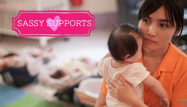 sassysupports-mother'schoice