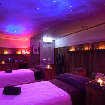 lush spa soho square review
