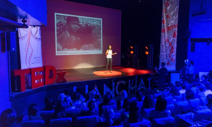 inspirational speakers at TEDxWanChai